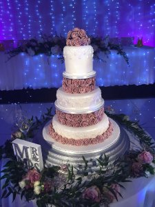 Flair4Cakes Ltd