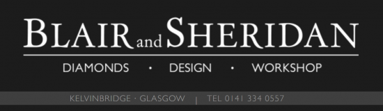 Blair and Sheridan Bespoke Diamond Jewellers
