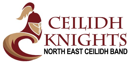 Ceilidh Knights band and DJ
