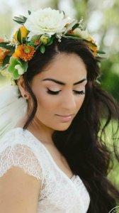 Flashkate bridal make up