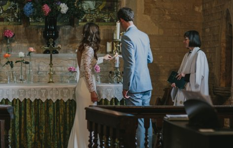 Lesley Cutler Bridal Wear Ltd