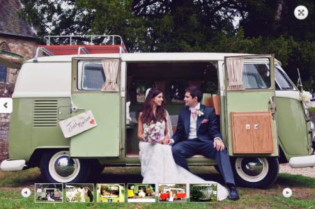 VW Weddings