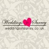 Weddings in Surrey