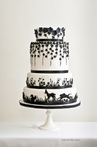 Penn Wedding Cakes