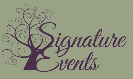 Signature Events - Freelance Wedding Planner