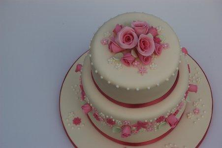 Judith Bond Cakes