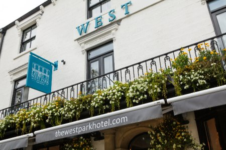 The West Park Hotel