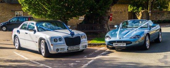 Price Wedding Cars