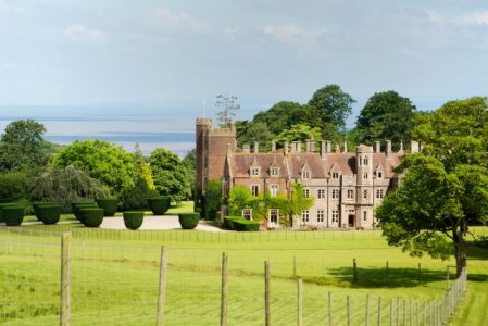 St Audries Park Wedding Ceremony And Reception Venues In Taunton