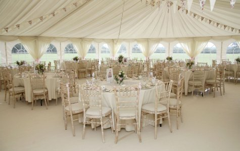 Richardson Marquees