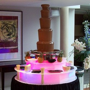 Chocolate Fountains Hire