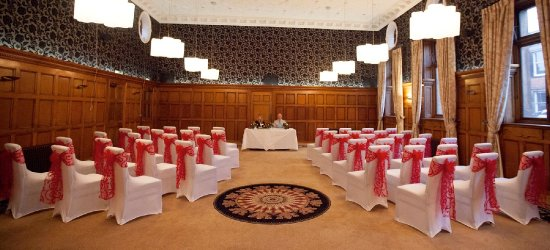Savage Wedding Services