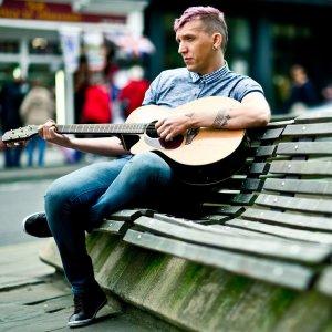 Murphy - Acoustic Guitarist Vocalist