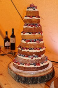 Wealden Cake Company