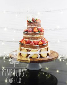Pinehurst Cake Co.