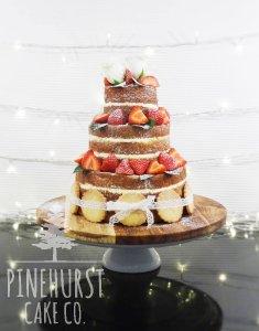 Pinehurst Cake Co.