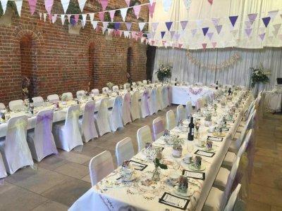 Bridaldreamz wedding venue decoration in waterlooville hampshire wedding decor junglespirit Gallery
