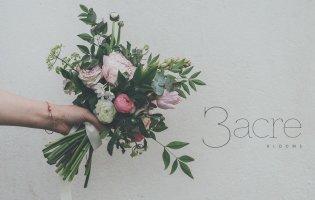 3 acre blooms