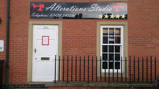 Alterations Studio