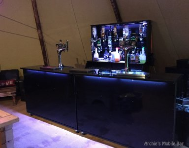 Archie's Mobile Bar