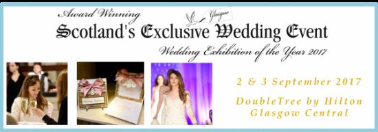 Scotland's Exclusive Wedding Event