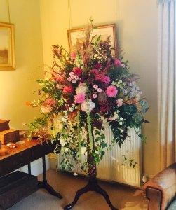 Susie Edwards Floral Designer