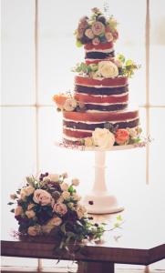 Sylvie's Wedding Cakes