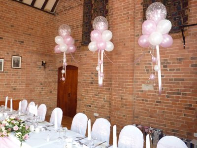 The Giant Party & Balloon Company