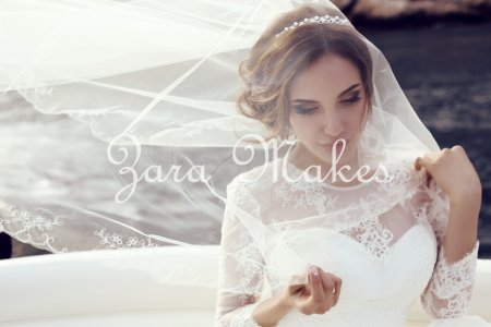 Zara Makes