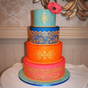 Cake and Lace Weddings