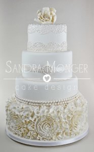 Sandra Monger Cake Design
