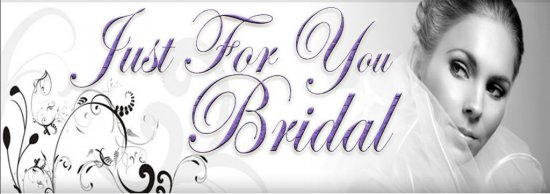 Just For You Bridal