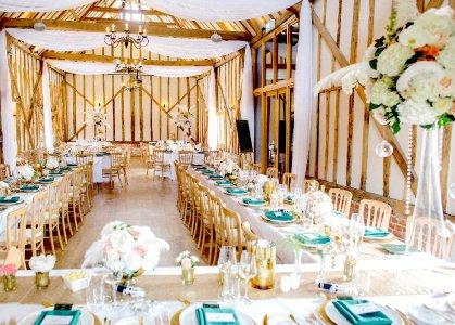 Monet Weddings