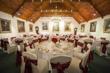 Glen Tanar Ballroom Wedding Ceremony And Reception Venues In Aboyne Aberdeenshire