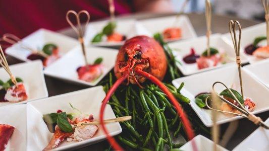 Cuisine Studio Catering