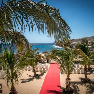Canarian Dream Wedding and Event Planners - Lanzarote