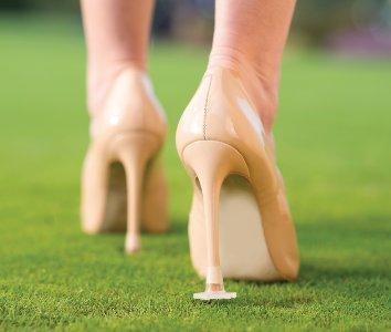 Clean Heels Ltd