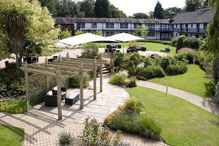 The Felbridge Hotel and Spa