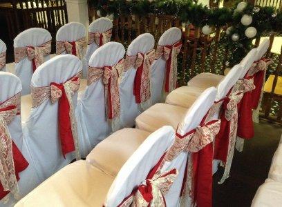 Wedding Venue Decoration Wedding Inspiration