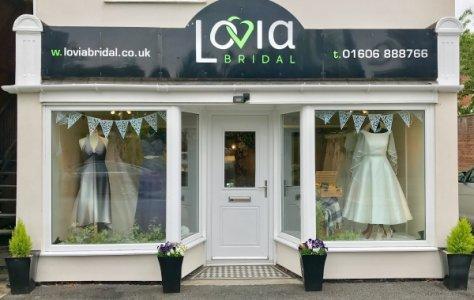 Lovia Bridal