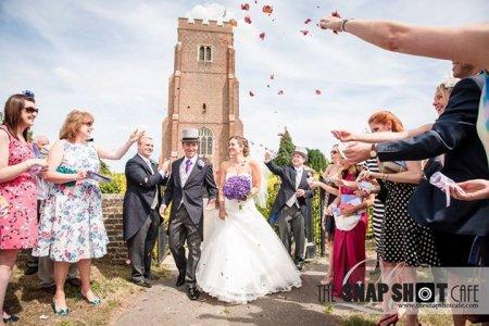Forever Love Wedding
