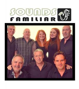 'Sounds Familiar' Band