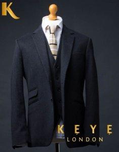 Keye London