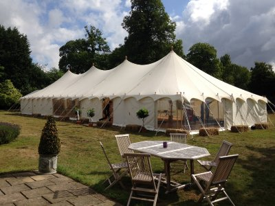 FOUR SEASONS MARQUEES LIMITED