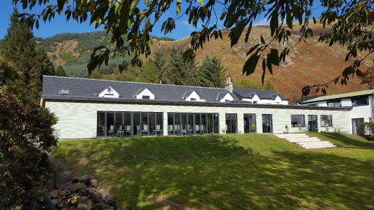 Brander Lodge Hotel & Bistro