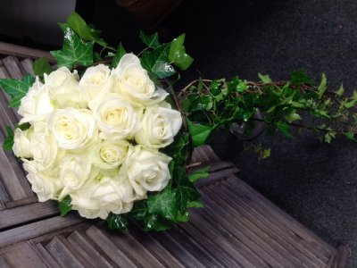 Isobel The Florist Wedding Flowers And Bouquets In Melbourne