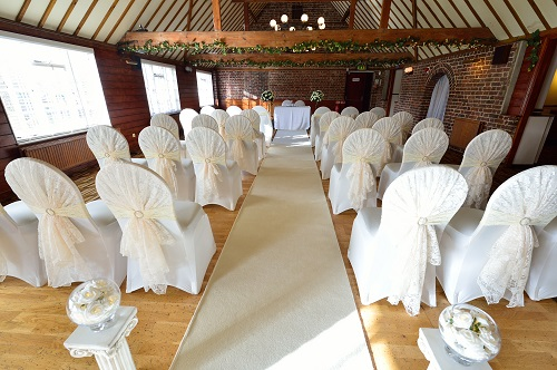 The Hop Farm Wedding Ceremony And Reception Venues In Paddock Wood