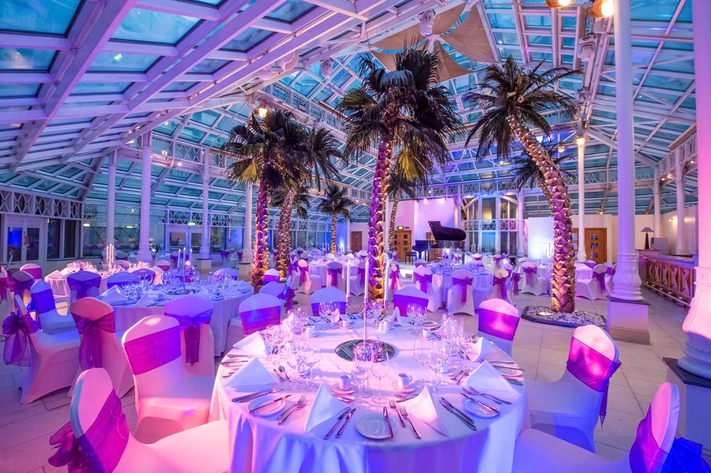 Millennium Gloucester Hotel London Kensington Wedding Ceremony And