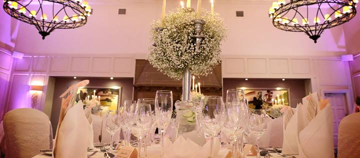 Western House Hotel Wedding Ceremony And Reception Venues In Ayr