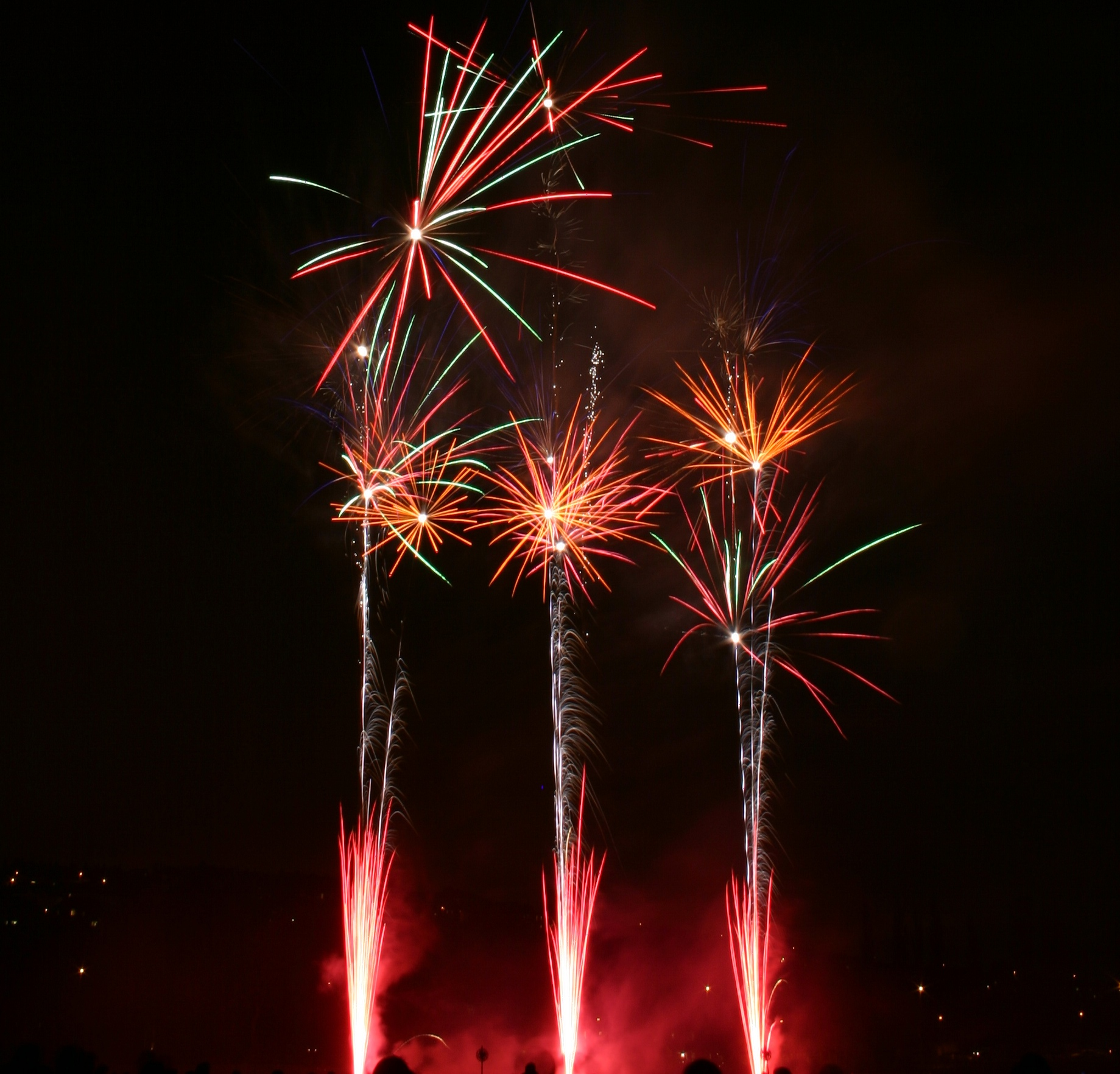 Skyburst The Firework Company, Wedding Music and Entertainment In ...